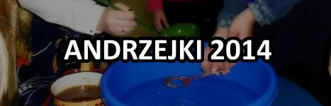 ANDRZEJKI2014