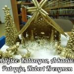 002. 04 Katarzyna, Arkadiusz, Patrycja, Hubert Krezymon