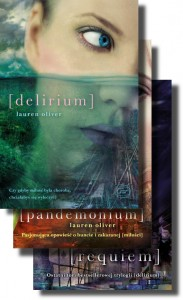 trylogia delirium