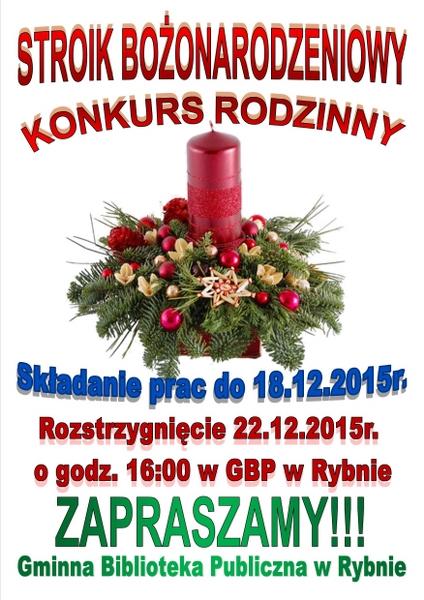 Konkurs Bożonarodzeniowy2_424x600